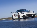 2013 Lotus Exige V6 Cup R