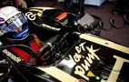 Daft Punk Teams Up With The Lotus F1 Team: Video