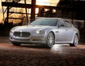 2013 Maserati Quattroporte Sport GT S