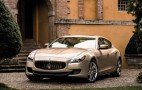Maserati To Celebrate Centenary In 2014 With Zegna Special Edition