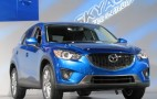 2013 Mazda CX-5 Live Gallery: 2011 Los Angeles Auto Show