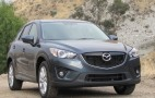 2013 Mazda CX-5 Crossover Priced