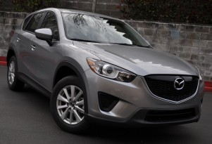 Mazda CX-5 Stops Loving Truffula Trees, Starts Hating Electric-Cars