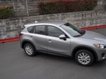 2013 Ford Escape Vs. 2013 Mazda CX-5: Crossover Comparison