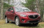 2013 Mazda CX-5 & 2012 Mazda3: Real-World Gas Mileage Boost From SkyActiv Engine