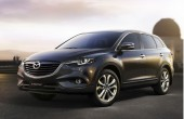 2013 Mazda CX-9 Photos