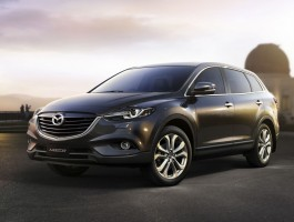 2013 Mazda CX-9