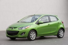 2013 Mazda Mazda2