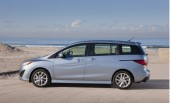 2013 Mazda MAZDA5 Pictures
