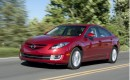 2009-2013 Mazda Mazda6 Recalled For Door Latch Issue