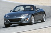 2013 Mazda MX-5 Miata Photos