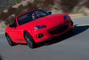 Mazda Considers Diesel Option For Next-Gen MX-5 Miata: Report