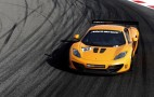 McLaren 12C GT, Jaguar Project 7, Grand Theft Auto V: Today's Car News