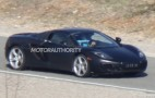 McLaren MP4-12C Spider To Sport Folding Carbon Fiber Roof?