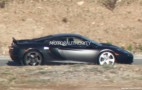 More Details Leaked On McLaren's Upcoming MP4-12C Spider