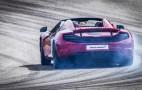 McLaren MP4-12C Spider, Mazda-Based Alfa, Sexist Parking Spots: Car News Headlines