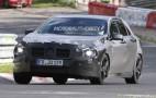 Subaru XV, 2013 A25 AMG, Viper 'Ring Record: Car News Headlines