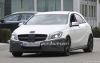 Mercedes-Benz A45 AMG Hot Hatch Confirmed