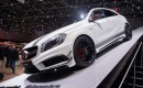 2013 Mercedes-Benz A45 AMG, 2013 Geneva Motor Show