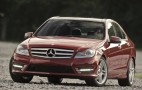 Mercedes C-Class Tops List Of Most Stolen Luxury Cars In New Study