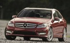 2013 Mercedes-Benz C Class
