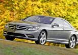 2013 Mercedes-Benz CL Class