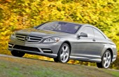 2013 Mercedes-Benz CL Class Photos
