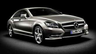 2013 Mercedes-Benz CLS Class