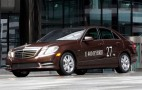 Mercedes Bringing E400 Hybrid And E300 Bluetec Hybrid To Detroit