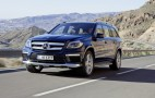 2013 Mercedes-Benz GL Class: First Drive and Video Road Test