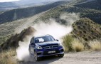 2013 Mercedes GL, 2014 Cadillac CTS, Volkswagen Golf Blue-e-motion: Top Videos Of The Week