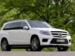 2013 Mercedes-Benz GL63 AMG