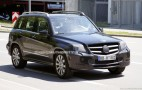 2013 Mercedes-Benz GLK Diesel Coming To U.S. This Fall
