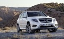 2013 Mercedes-Benz GLK Class
