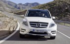 Project Nina Teased, 2013 Mercedes GLK, Scion FR-S Priced: Car News Headlines