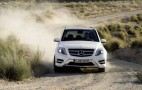 Mercedes-Benz Working On Smaller G-Wagen: Report