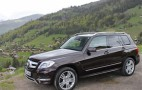 2013 Mercedes GLK Reviewed, 2013 Shelby GT500, 2013 BMW 7-Series: Today's Car News