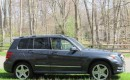2013 Mercedes-Benz GLK 250 BlueTEC, upstate New York, April 2013