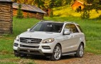 2012-2013 Mercedes-Benz M-Class: Recall Alert