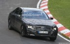 Mercedes-Benz Planning New AMG, S-Class, CL-Class Variants: Report