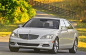 2013 Mercedes-Benz S Class Photos