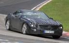 Toray To Supply Carbon-Fiber To Daimler, First Up 2013 Mercedes-Benz SL-Class
