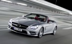 2013 Mercedes-Benz SL Class