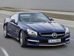 2013 Mercedes-Benz SL65 AMG