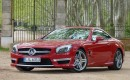 2013 Mercedes-Benz SL63 AMG  -  First Drive  -  April 2012, St. Tropez France
