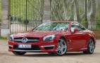 2013 SL 63 AMG Driven, Veyron L'Or Blanc, F1 Nanotech: Today's Car News