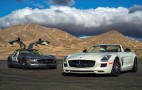 SLS AMG Replacement, 3 Million Mile Volvo, Callaway AeroWagon: Car News Headlines