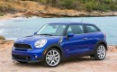 2013 MINI Cooper S Paceman ALL4
