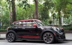 2013 MINI Paceman John Cooper Works: We Ask 'Why?'
