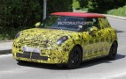 2014 MINI Cooper To Spawn Regular Five-Door Model: Report